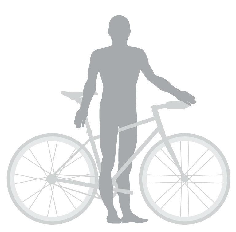 Elegir tu primera bici de carretera